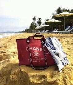 Chanel. I want.