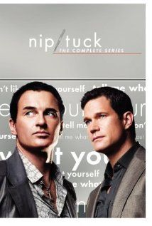 Nip/Tuck (TV Series 2003–2010)