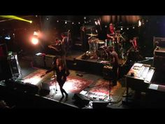 Grace Potter and the Nocturnals-Loneliest Soul (2-2-13)