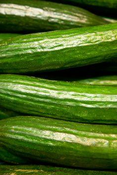 Cucumbers, Always Cool: Fresh Talk