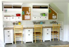 Ana White | Build a Schoolhouse Wall Hutch | Free and Easy DIY Project and Furniture Plans