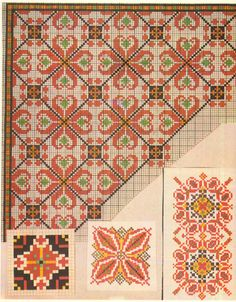 Gallery.ru / Фото #27 - КК 1 - livadika cross stitch