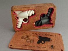 ray gun box