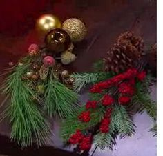 Home & Family - Tips & Products - Glam Your Garland with Ken Wingard | Hallmark Channel
