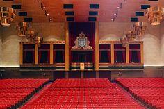Auditorio de Galicia