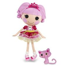 Another Lalaloopsy