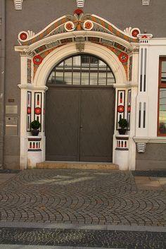 Doors of Görlitz | Flickr - Photo Sharing!