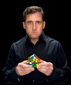 Steve and Rubik's Cube