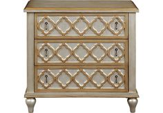 Boscow Accent Chest at Rooms To Go.