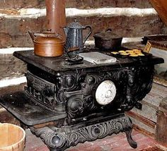 Cocinas on pinterest pizza ovens ovens and outdoor kitchens - Cocinas economicas de lena precios ...