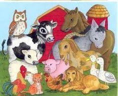 Farm Theme for Preschool!  http://www.preschool-plan-it.com/farm-theme.html