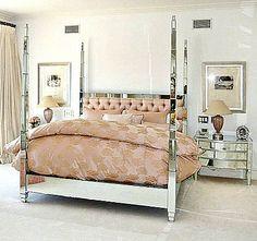 Prism Bed! www.themirroredbedcompany.com