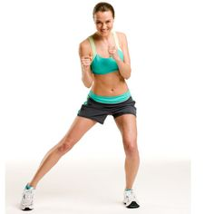10 Minutes to All-Over Toned