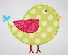 applique designs, sew, machine applique, machin appliqu, bird appliqu, appliques, appliqu bird, birds, appliqu design