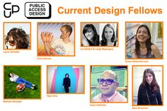 CUP announced 9 design fellows who will be collaborating on the Public Access program to break down complex policy and planning issues in NYC. We look forward to see what this diverse bunch comes up with!