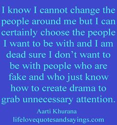 fake people. Yup I know a girl that fits this perfectly!