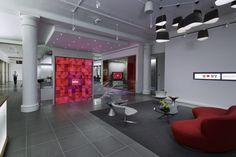 Infor,  VOA Architecture