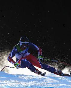 Winter Olympics 2010