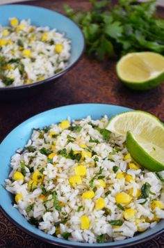 lime-cilantro-rice-corn-jalapeno-pinterest