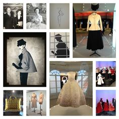 """""""Deep in the heart slumbers a dream and the couturier knows it: every woman is a princess.""""  Wise words from Christian Dior…  via Vicki Archer @ French Essence"""