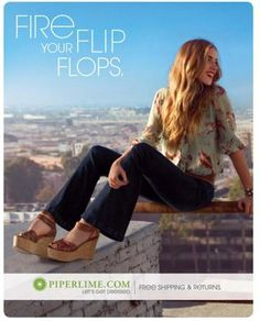 Piperlime Ad