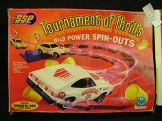 SSP Tournament of Thrills