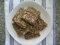 sunflow seed, food recipes, foods, garlic, seed cracker, carb food, carrots, onion, flaxseed
