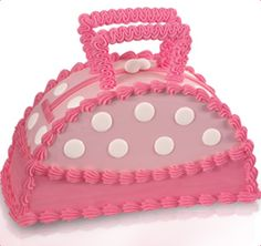 Baskin-Robbins | Delectable Designer Bag Cake
