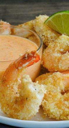 Creamy Coconut Shrimp on Pinterest | Brazilian Food Recipes, Brazilian ...