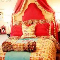 fun bed, color