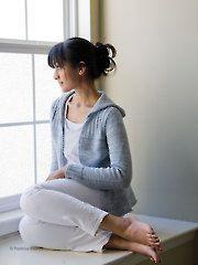 Austin Hoodie Knit Pattern