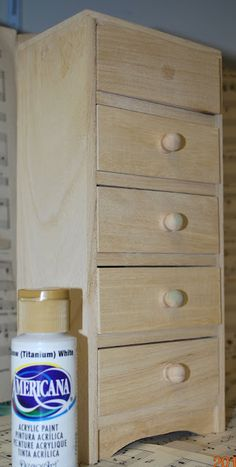 Decoupage Tutorial Decoupage Jewelry Chest