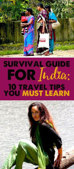 India Survival Guide