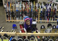 #Ski for #Light #fundraiser begins! #Winter #WinterSports #slopes #SouthDakota