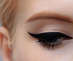Winged Eyes