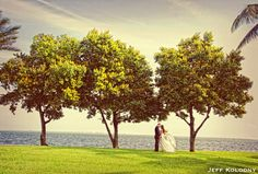 SOUTH FLORIDA WEDDING AT GROVE ISLE HOTEL & SPA