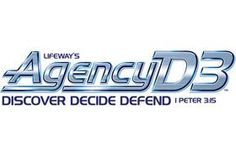 SNEAK PEAK:  LifeWay Announces 2014 VBS Theme, Kids will become special agents!
