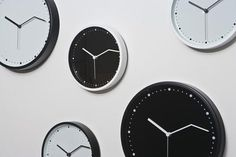 On-Time Clock By Fabrica