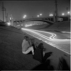 LA River - 1950s