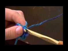How to make a Mermaid Tail Crochet Photo Prop Video Tutorial Part 1 of 5