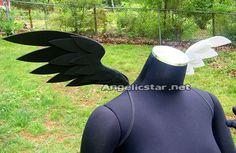 monkey wings