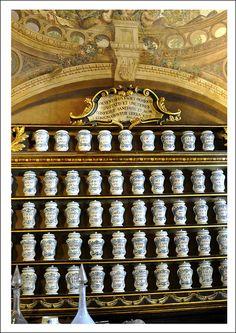 Imola (Italie) - Pharmacie de l'Hôpital 1792 - Farmacia dell'Ospedale by Filou30