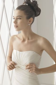 Aire Barcelona Brusela Bridal Gown