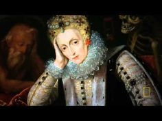Secrets Of The Virgin Queen (a contentious look at the body of Elizabeth I)