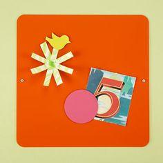 Square Magnet Board