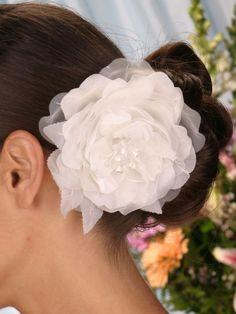 wedding Hair Flower FL101
