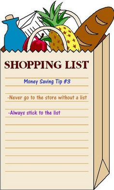 Money Saving Tips #SpringIntoSavings
