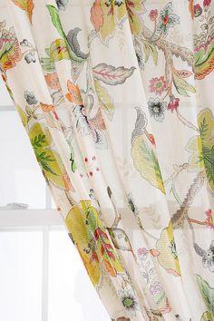 Gauche Vine Curtain #urbanoutfitters #smallspace