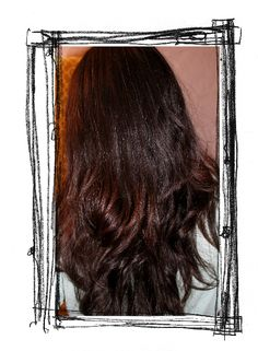 My Secret to Healthy Hair: Ditch the Shampoo and Conditioner