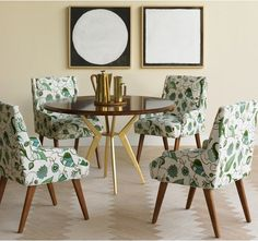 Sven Upholstered Dining Chair